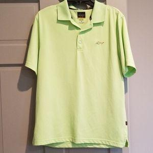 Greg norman shirt